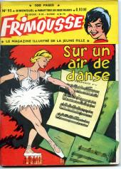 Frimousse -95- Sur un air de danse