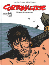 Corto Maltese (diverses éditions en portugais) -15- Dia de Tarowean