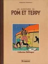 Pom et Teddy -1a- Les aventures de Pom et Teddy