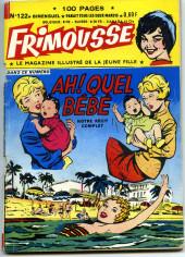 Frimousse -122- Ah ! quel bébé