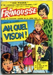 Frimousse -138- Ah, quel vison !