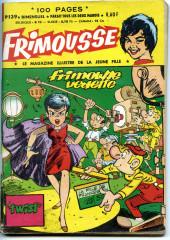 Frimousse -139- Frimousse vedette