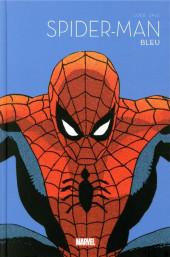 Le printemps des comics (Panini 2021) -1- Spider-man - Bleu