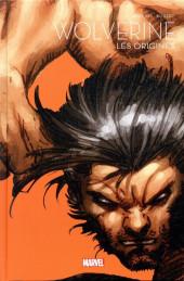 Le printemps des comics (Panini 2021) -3- Wolverine - Les origines