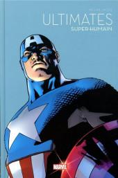 Le printemps des comics (Panini 2021) -5- Ultimates - Super-humain