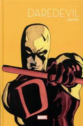 Le printemps des comics (Panini 2021) -10- Daredevil - Jaune