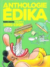 Anthologie Édika -3- 1991>1996