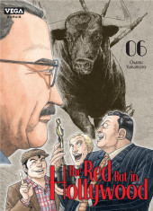 The red Rat in Hollywood -6- Tome 6
