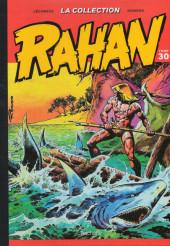 Rahan - La Collection (Hachette) -30- Tome 30