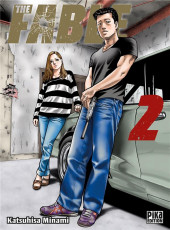 The fable -2- Tome 2