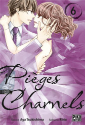Pièges charnels -6- Tome 6