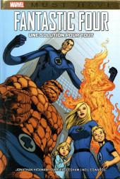 Fantastic Four (Vol.2) (Marvel Deluxe) - Fantastic Four : Une solution pour tout