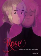 Rose (Vernay/Alibert/Lapière) -INT- Intégrale