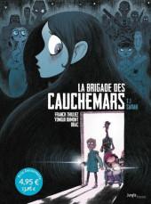 La brigade des cauchemars -1a2021- Sarah