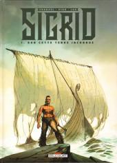 Sigrid -1- Sur cette terre inconnue