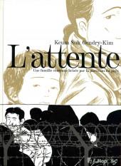 L'attente - Une famille coréenne brisée par la partition du pays