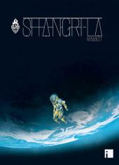 Shangri-La - Tome TL