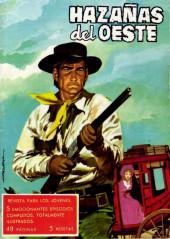 Hazañas del Oeste -9- Número 9