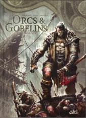 Orcs & Gobelins -13- Kor'nyr