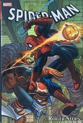 The amazing Spider-Man Vol.1 (Marvel comics - 1963) -OMNIb- Spider-Man by Roger Stern Omnibus