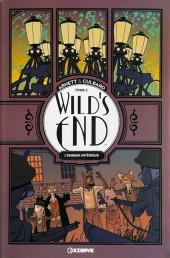 Wild's End -2- L'Ennemi intérieur