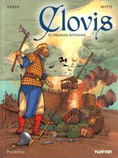 Clovis le premier royaume
