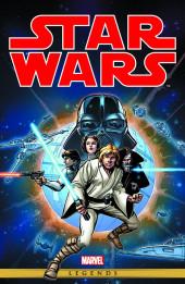 Star Wars (Marvel Comics - 1977) -OMNI01- Star Wars: The Original Marvel Years Omnibus Volume 1