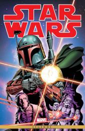 Star Wars (Marvel Comics - 1977) -OMNI02- Star Wars: The Original Marvel Years Omnibus Volume 2