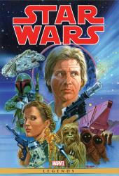 Star Wars (Marvel Comics - 1977) -OMNI03- Star Wars: The Original Marvel Years Omnibus Volume 3