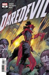Daredevil Vol. 6 (Marvel - 2019) -29- Doing Time - Part 1