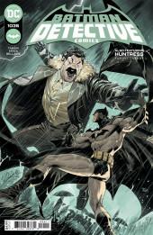 Detective Comics (1937), Période Rebirth (2016) -1035- The Neighborhood - Part 2