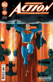 Action Comics (DC Comics - 1938) -1030- Warworld rising - Part One