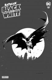 Batman Black and White (DC Comics - 2021) -5- Issue #5