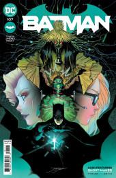 Batman Vol.3 (DC Comics - 2016) -107- The Cowardly Lot - Part 2