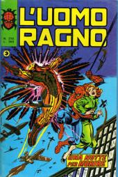 L'uomo Ragno V1 (Editoriale Corno - 1970)  -210- Una Notte per Morire