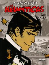 Corto Maltese (diverses éditions en portugais) -11- As Helvéticas