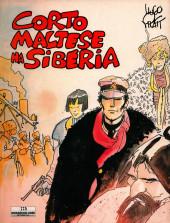 Corto Maltese (diverses éditions en portugais) -6- Corto Maltese na Sibéria
