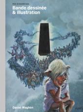 (Catalogues) Ventes aux enchères - Daniel Maghen - Daniel Maghen - Bande dessinée & illustration - 19 novembre 2020 - Paris