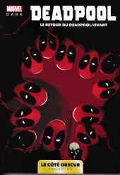 Marvel - Le côté obscur