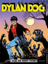 Dylan Dog (en italien) -1- L'alba dei morti viventi