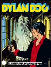 Dylan Dog (en italien) -4- Il fantasma di Anna Never