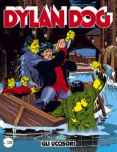 Dylan Dog (en italien) -5- Gli uccisori