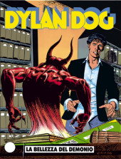 Dylan Dog (en italien) -6- La bellezza del demonio