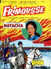 Frimousse -169- Natacha