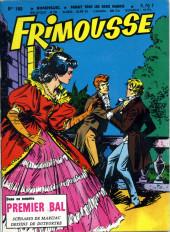 Frimousse -180- Premier bal