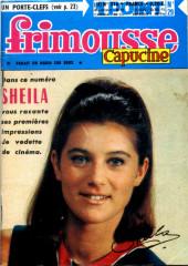 Frimousse -216- Sheila