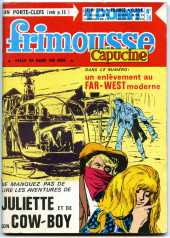 Frimousse -219- Juliette et son cow-boy