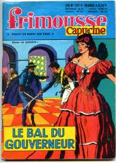 Frimousse -227- Le bal du gouverneur