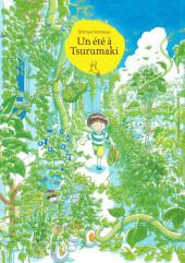 Un été à Tsurumaki