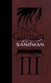 The sandman (DC comics - 1989) -OMNI03- The Sandman Omnibus Volume Three